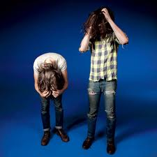 JEFF THE BROTHERHOOD... - WHATEVER I WANT...