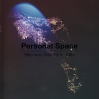 VARIOUS... - PERSONAL SPACE: 1974-1984...