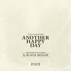 OLAFUR ARNALDS... - 'ANOTHER HAPPY DAY' OST...