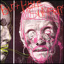 BUTTHOLE SURFERS... - PSYCHIC...POWERLESS...ANOTHER MAN'S SAC...