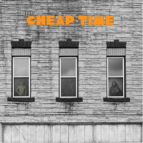 CHEAP TIME... - WALLPAPER MUSIC...
