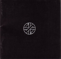 CRASS... - CHRIST, THE ALBUM...