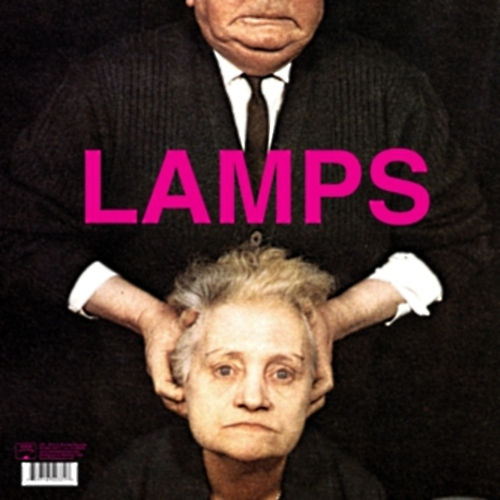LAMPS... - UNDER THE WATER UNDER...