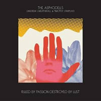THE ASPHODELLS... - RULED BY PASSION, DESTROYED...
