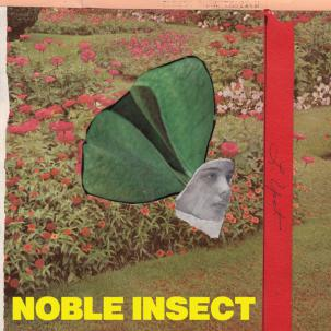 GUIDED BY VOICES... - NOBLE INSECT...
