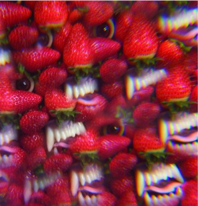 THEE OH SEES... - FLOATING COFFIN...