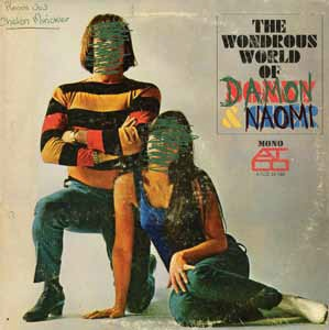 DAMON & NAOMI... - THE WONDROUS WORLD OF...