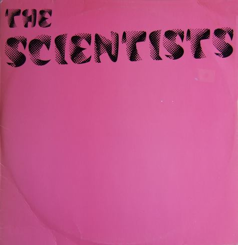 SCIENTISTS, THE... - S/T...
