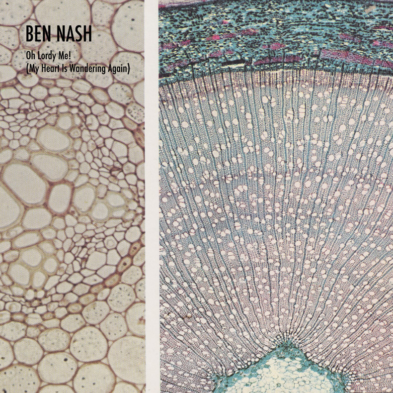 BEN NASH... - OH LORDY ME (MY...