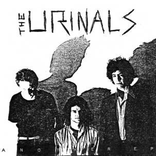 URINALS... - ANOTHER E.P....