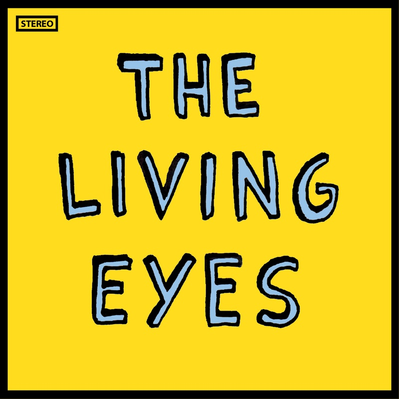 THE LIVING EYES... - S/T...