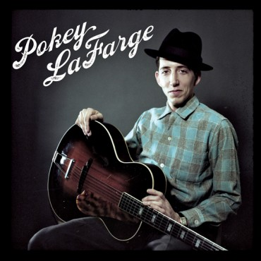 POKEY LAFARGE... - CENTRAL TIME...