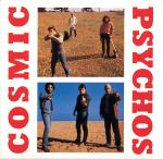 COSMIC PSYCHOS... - DOWN ON THE FARM...