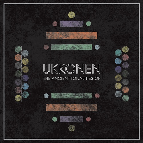 UKKONEN ... - THE ANCIENT TONALATIES OF......