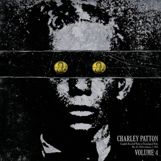 CHARLEY PATTON... - Complete Recorded Works in...