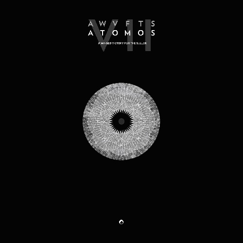 A WINGED VICTORY FOR... - ATOMOS VII...