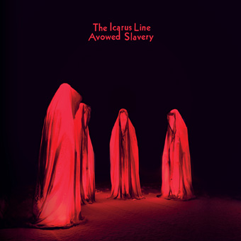 THE ICARUS LINE... - AVOWED SLAVERY...
