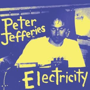 PETER JEFFERIES... - ELECTRICITY...