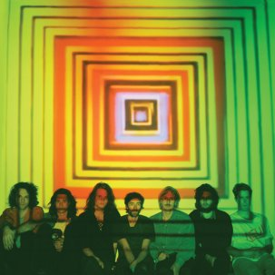 KING GIZZARD & THE... - FLOAT ALONG - FILL...