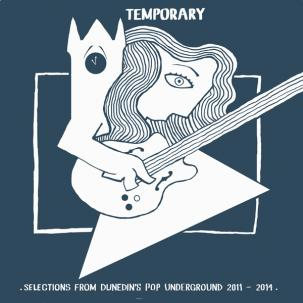 VARIOUS... - TEMPORARY: SELECTIONS FROM DUNEDIN'S...
