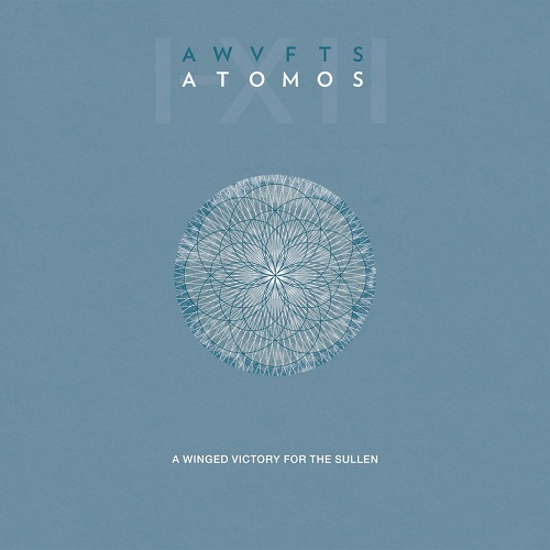 A WINGED VICTORY FOR... - ATOMOS ...