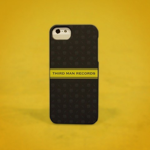 THIRD MAN MERCHANDISE... - TMR PATTERN IPHONE 5...