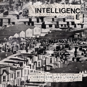 THE INTELLIGENCE... - BOREDOM AND TERROR /...