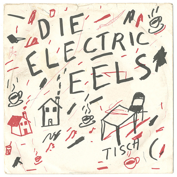 ELECTRIC EELS... - DIE ELECTRIC EELS...