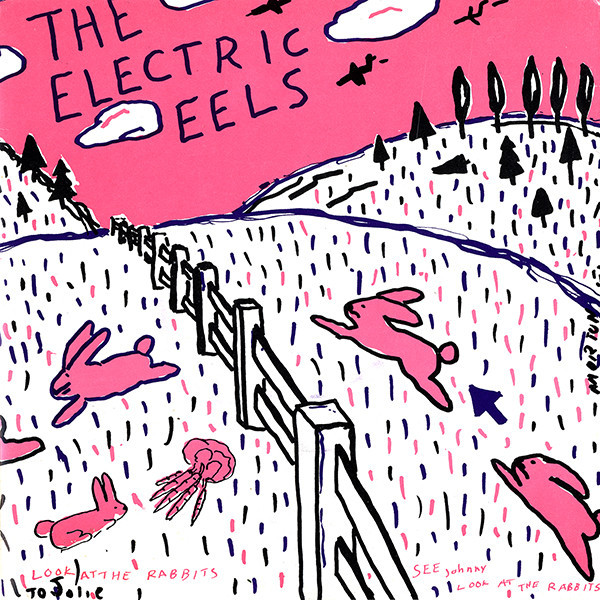 ELECTRIC EELS... - SPIN AGE BLASTERS /...