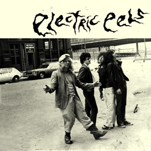 ELECTRIC EELS... - ACCIDENT B/W WREACK AND...