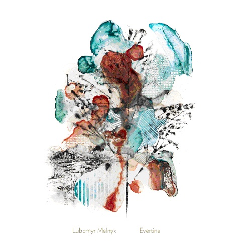 LUBOMYR MELNYK... - EVERTINA...