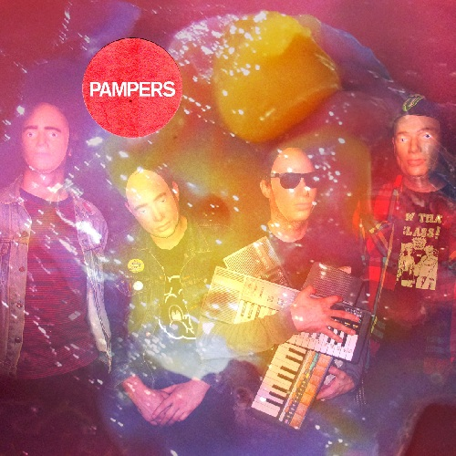 PAMPERS... - RIGHT TONIGHT...
