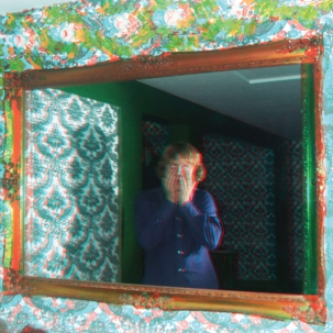 TY SEGALL... - MR. FACE...