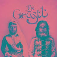 THE GOASTT... - LONG GONE EP...