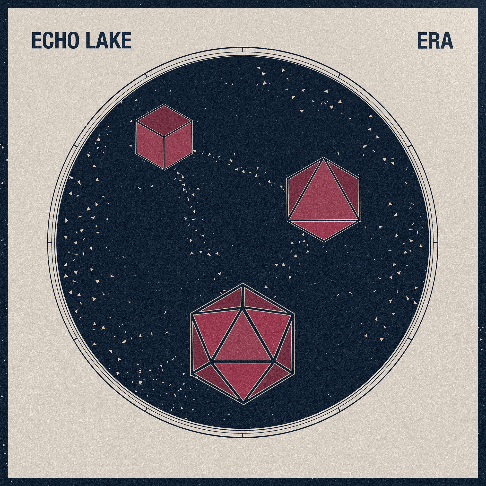 ECHO LAKE... - ERA...