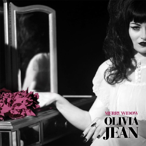 OLIVIA JEAN... - MERRY WIDOW / YOU...