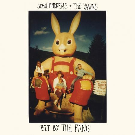 JOHN ANDREWS & THE... - BIT BY THE FANG...