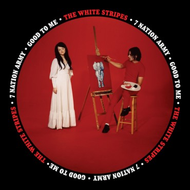 THE WHITE STRIPES... - SEVEN NATION ARMY /...