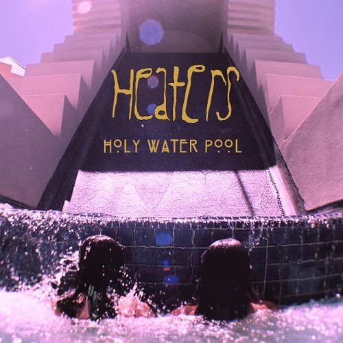 HEATERS... - HOLY WATER POOL...