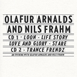 OLAFUR ARNALDS & NILS... - COLLABORATIVE WORKS...