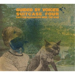 GUIDED BY VOICES... - BRIEFCASE 4: CAPTAIN KANGAROO...