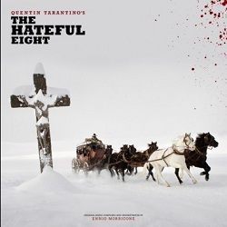 VARIOUS... - OST: THE HATEFUL EIGHT...