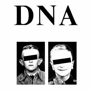 DNA... - YOU & YOU...