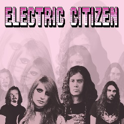 ELECTRIC CITIZEN... - HIGHER TIME...