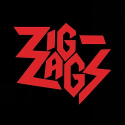 ZIG ZAGS... - RUNNING OUT OF RED...