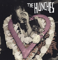 HUNCHES... - S/T...
