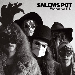 SALEM'S POT... - PRONOUNCE THIS!...