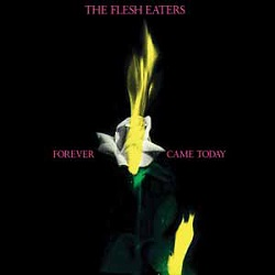 THE FLESH EATERS... - FOREVER CAME TODAY...