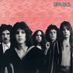 SPARKS... - S/T ...