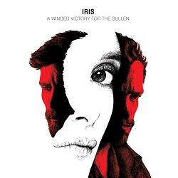 A WINGED VICTORY FOR... - IRIS...